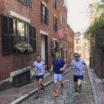 Team Novo Nordisk | 2017 Boston Marathon