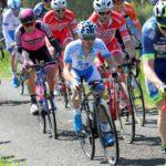 Team Novo Nordisk | Romain Gioux | Circuit Cycliste Sarthe