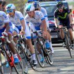 Team Novo Nordisk | 2017 Circuit Cycliste Sarthe | Javier Megias