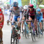 Team Novo Nordisk | Charles Planet | Circuit Cycliste Sarthe