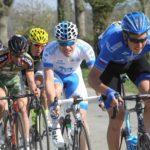 Route Adelie de Vitre | Team Novo Nordisk