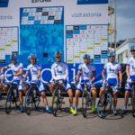 Team Novo Nordisk | 2017 Tour of Estonia