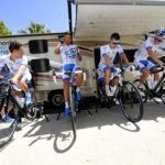 Team Novo Nordisk | Amgen Tour of California