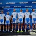 Team Novo Nordisk 2017 Amgen Tour of California