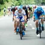 Team Novo Nordisk | 2017 Tour d'Azerbaijan