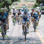 Team Novo Nordisk   2017 Tour de Korea
