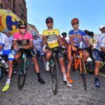 Joonas Henttala   Team Novo Nordisk   Tour de Pologne   Cycling: 74th Tour of Poland 2017 / Stage 2