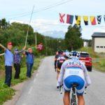 Team Novo Nordisk | Javier Megias | Arctic Race of Norway