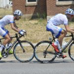 Team Novo Nordisk | 2017 Tour of Utah