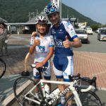 13-year-old Cycles 900km For Diabetes Awareness | Team Novo Nordisk
