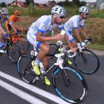Andrea Peron | Team Novo Nordisk | Tour de Pologne | Cycling: 74th Tour of Poland 2017 / Stage 5