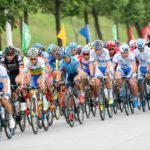 Team Novo Nordisk | Tour of China II 2017
