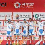 Team Novo Nordisk | Tour of China II 2017