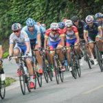 Team Novo Nordisk | 2017 Tour of China II