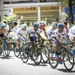 Team Novo Nordisk | Tour of China I 2017