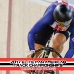 Mandy Marquardt | Pan American Championships