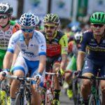 Team Novo Nordisk | 2017 Tour of Hainan