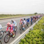 Team Novo Nordisk   2017 Tour of Taihu Lake