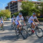 Team Novo Nordisk | 2017 Tour of Hainan