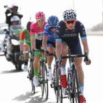 Sam Brand | Team Novo Nordisk | 2018 Abu Dhabi Tour