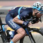 Team Novo Nordisk | Charles Planet | Abu Dhabi Tour 2018