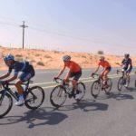 2018 Dubai Tour | Team Novo Nordisk | Chris Williams