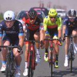 Team Novo Nordisk | Quentin Valognes | 2018 Dubai Tour