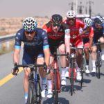 Team Novo Nordisk | 2018 Dubai Tour Stage 1