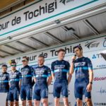 2018 Tour de Tochigi | Team Novo Nordisk