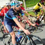 Andrea Peron | Team Novo Nordisk | TOUR OF CROATIA - Stage 3