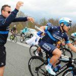 Team Novo Nordisk - TOUR OF CROATIA - Stage 2