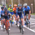 Brabantse Pijl 2018 | Team Novo Nordisk | Andrea Peron