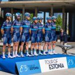 Team Novo Nordisk | Andrea Peron | 2018 Tour of Estonia