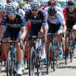 Team Novo Nordisk - Vuelta Aragon - Stage 2