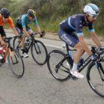 Team Novo Nordisk | David Lozano - Vuelta Aragon - Stage 2