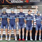 Team Novo Nordisk | Vuelta Aragon - Stage 1