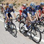 Team Novo Nordisk - Vuelta Aragon - Stage 1