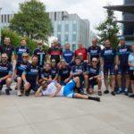 Team Novo Nordisk | Pedal for 7