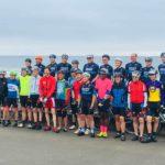 Pedal for 7 - Day 1 (Sunderland to Masham)