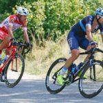 Team Novo Nordisk | 2018 Tour de Hongrie | Andrea Peron