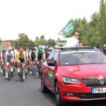 Team Novo Nordisk | 2018 Tour de Hongrie
