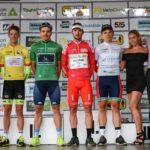 Tour de Hongrie 2018 | Team Novo Nordisk | Charles Planet