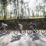 Team Novo Nordisk | 2018 Tour du Rwanda | David Lozano