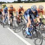 Charles Planet Team Novo Nordisk - PostNord Danmark Rundt - Tour of Denmark