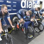 Team Novo Nordisk - PostNord Danmark Rundt - Tour of Denmark