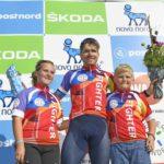 Charles Planet | Fighter Jersey | Team Novo Nordisk | 2018 PostNord Danmark Rundt - Tour of Denmark