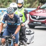 Team Novo Nordisk | 2018 Tour of China II