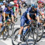 Mehdi Benhamouda | Team Novo Nordisk | Tour of China II
