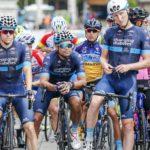 Team Novo Nordisk | Tour of China II