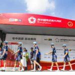 Team Novo Nordisk | 2018 Tour of China II